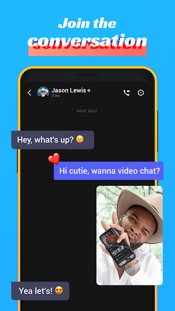 Download Blued- Gay Social, Live, Chat APK for PC