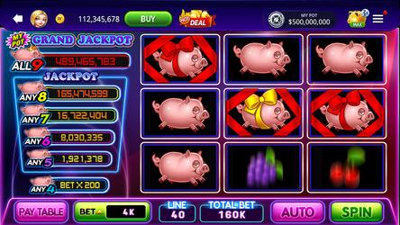 Games Like Doubleu Casino