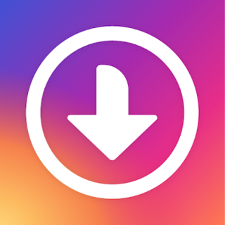 Photo & Video Downloader for Instagram - Repost IG Icon