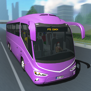 Public Transport Simulator - Coach APK