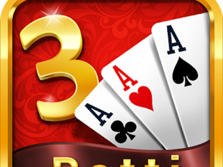 Teen Patti Gold - With Poker & Rummy Card Game APK