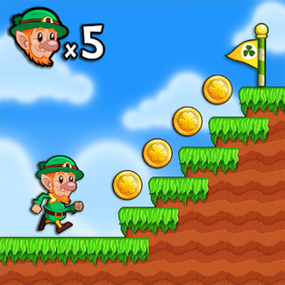 Lep's World 2 🍀🍀 APK