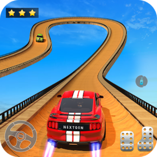 Ramp Car Stunts Racing - Extreme Car Stunt Games APK