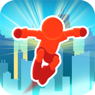 Parkour Race - Freerun Game Icon