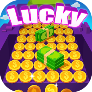 Lucky Pusher - Win Big Rewards APK