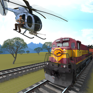 Furious Train Sniper 2016 APK