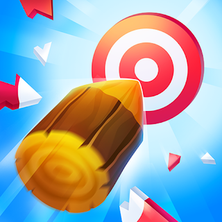 Log Thrower APK