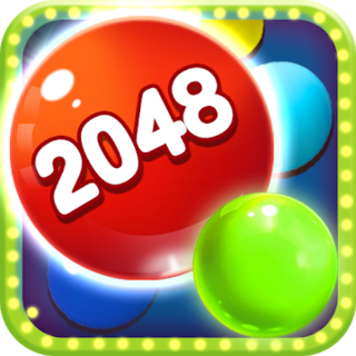 2048 Balls Shoot APK