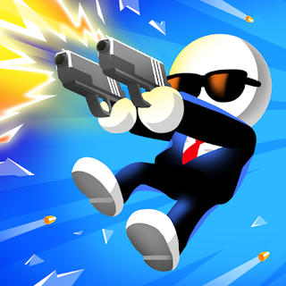Johnny Trigger APK