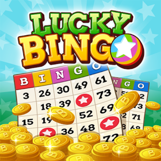Lucky Bingo – Free Bingo, Win Rewards APK