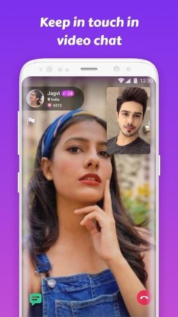 MeetU-Live Video Call, Stranger Chat & Random Chat for