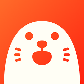 HOLLA: Live Random Video Chat, Meet New People Icon