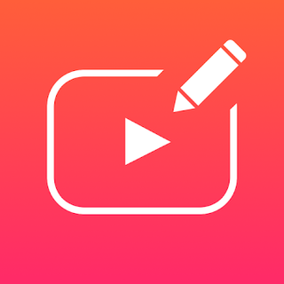 Vont - Text on Videos Icon