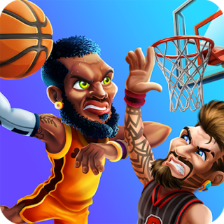 Basketball Arena APK