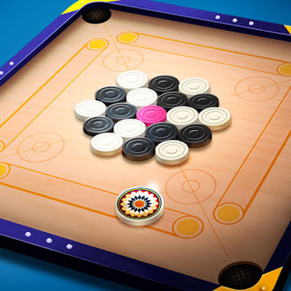 World Of Carrom : 3D Board Game APK