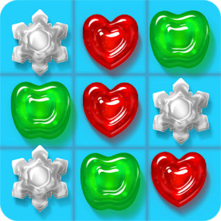 Gummy Drop! - Match & Restore Icon