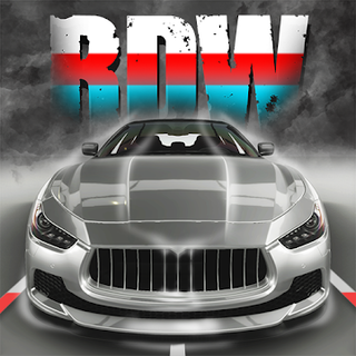 Real Drift World APK
