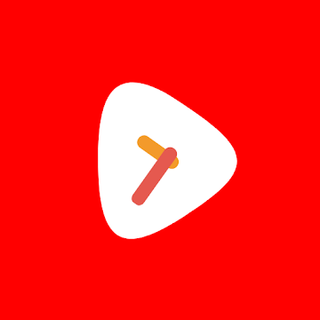 YouTime - Short Video App Icon