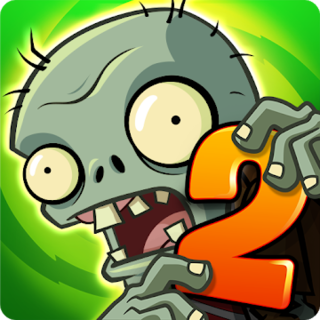 Plants vs Zombies™ 2 Free Icon